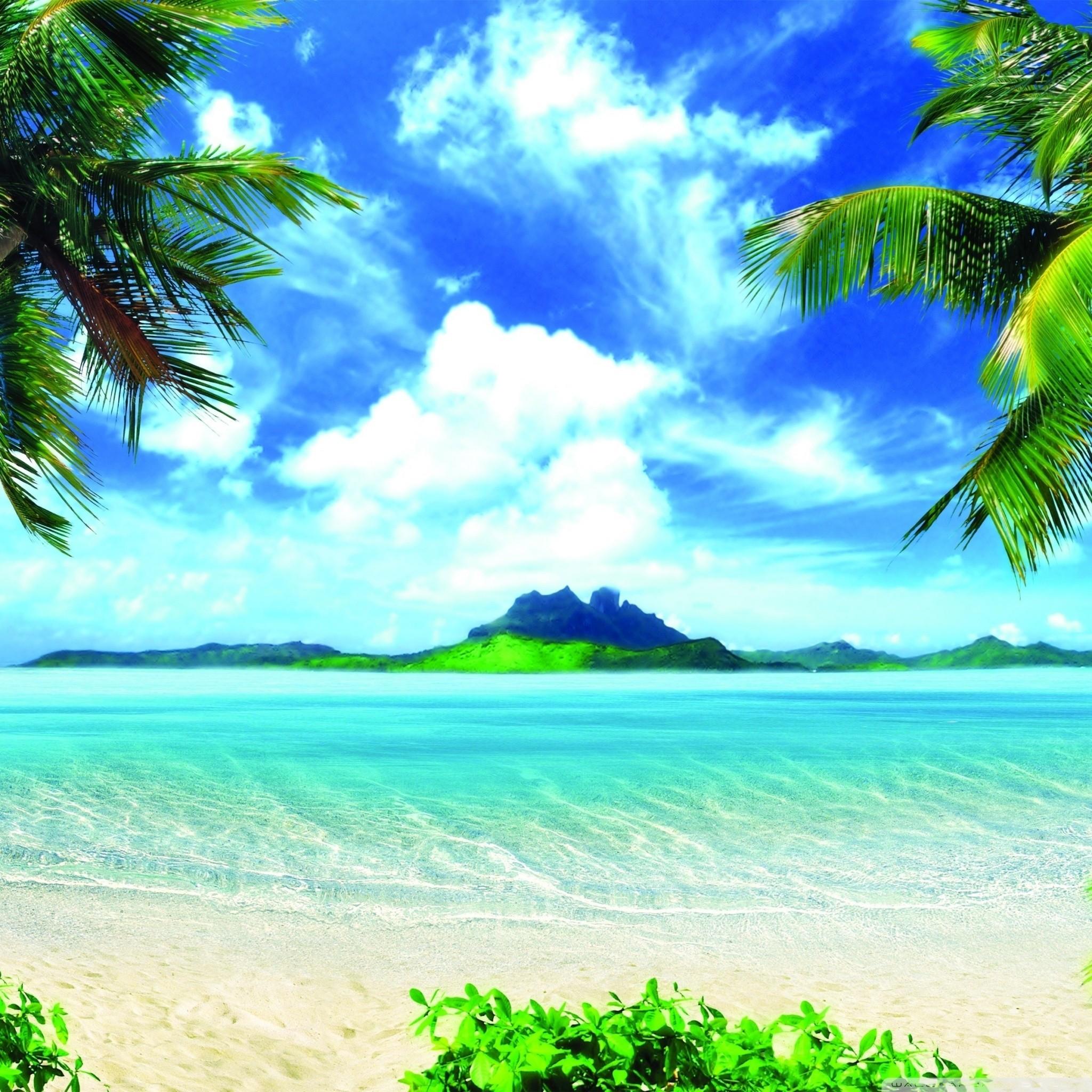 Summer Wallpaper HD Widescreen