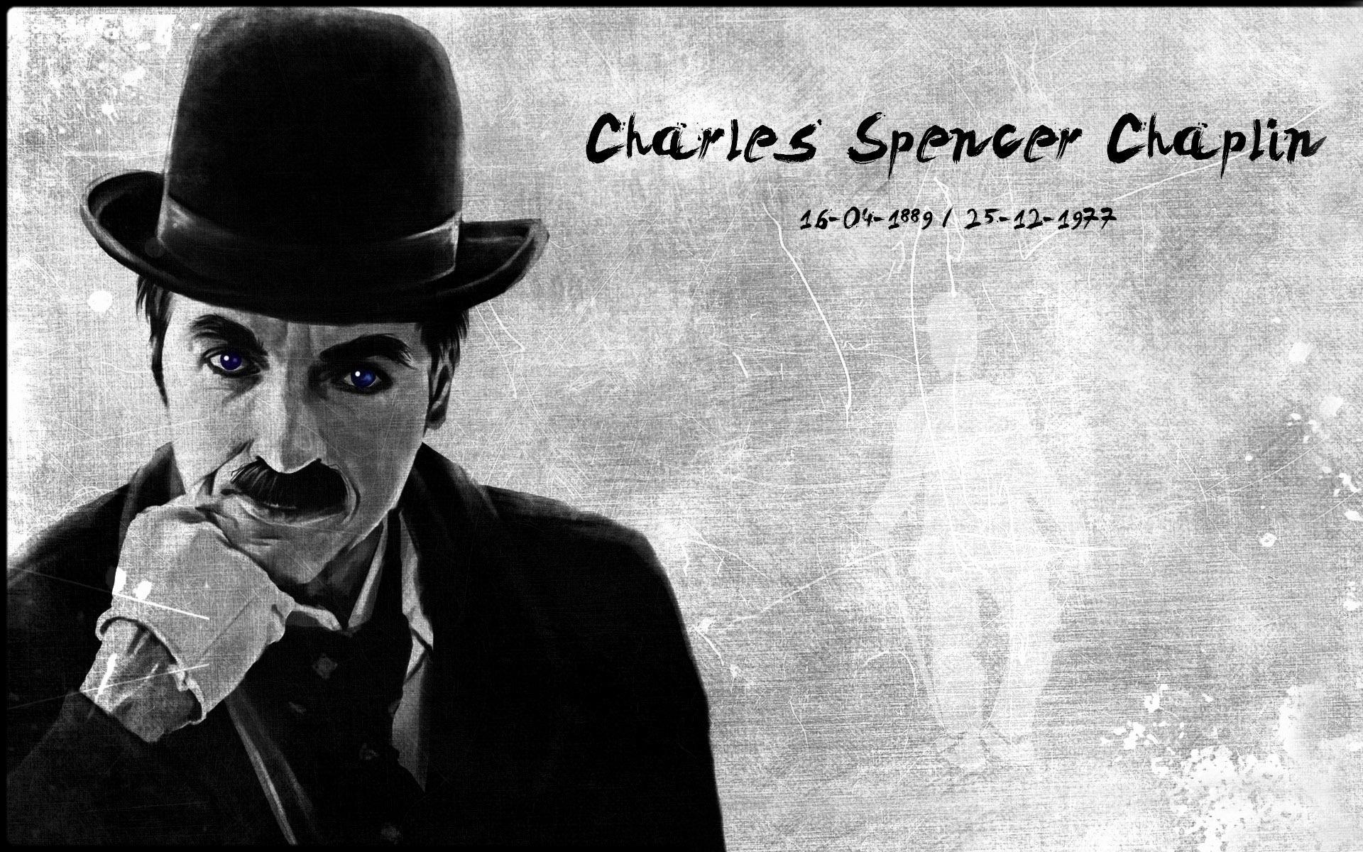 Charlie Chaplin wallpaper 11256 1920x1200