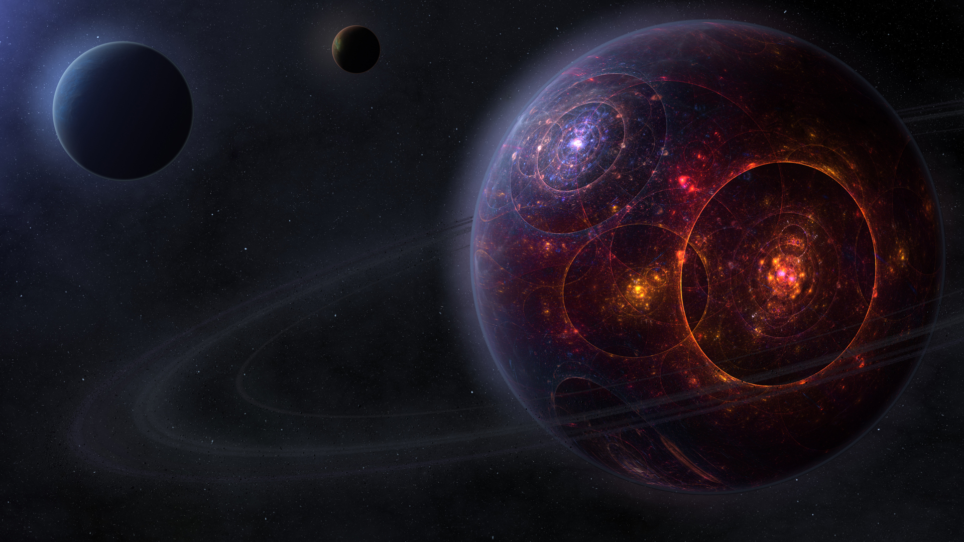 Space HD wallpaper 1920x1080 19   hebusorg   High Definition 1920x1080