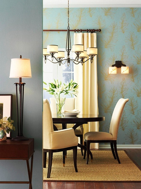 desirable dining room envy part 5 glamorous dining room 497x662