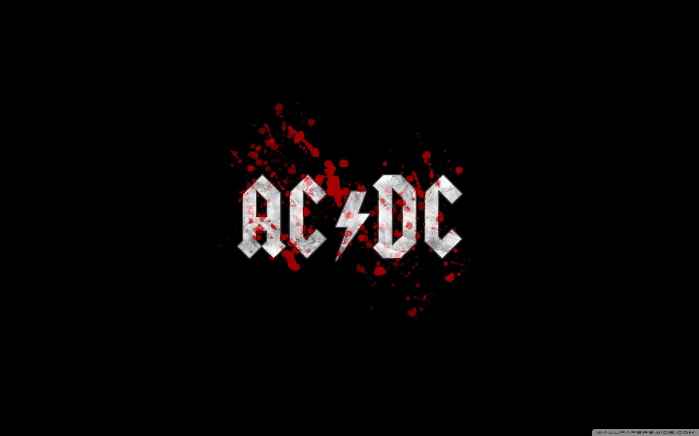 ACDC desktop wallpapers ACDC wallpapers 1440x900