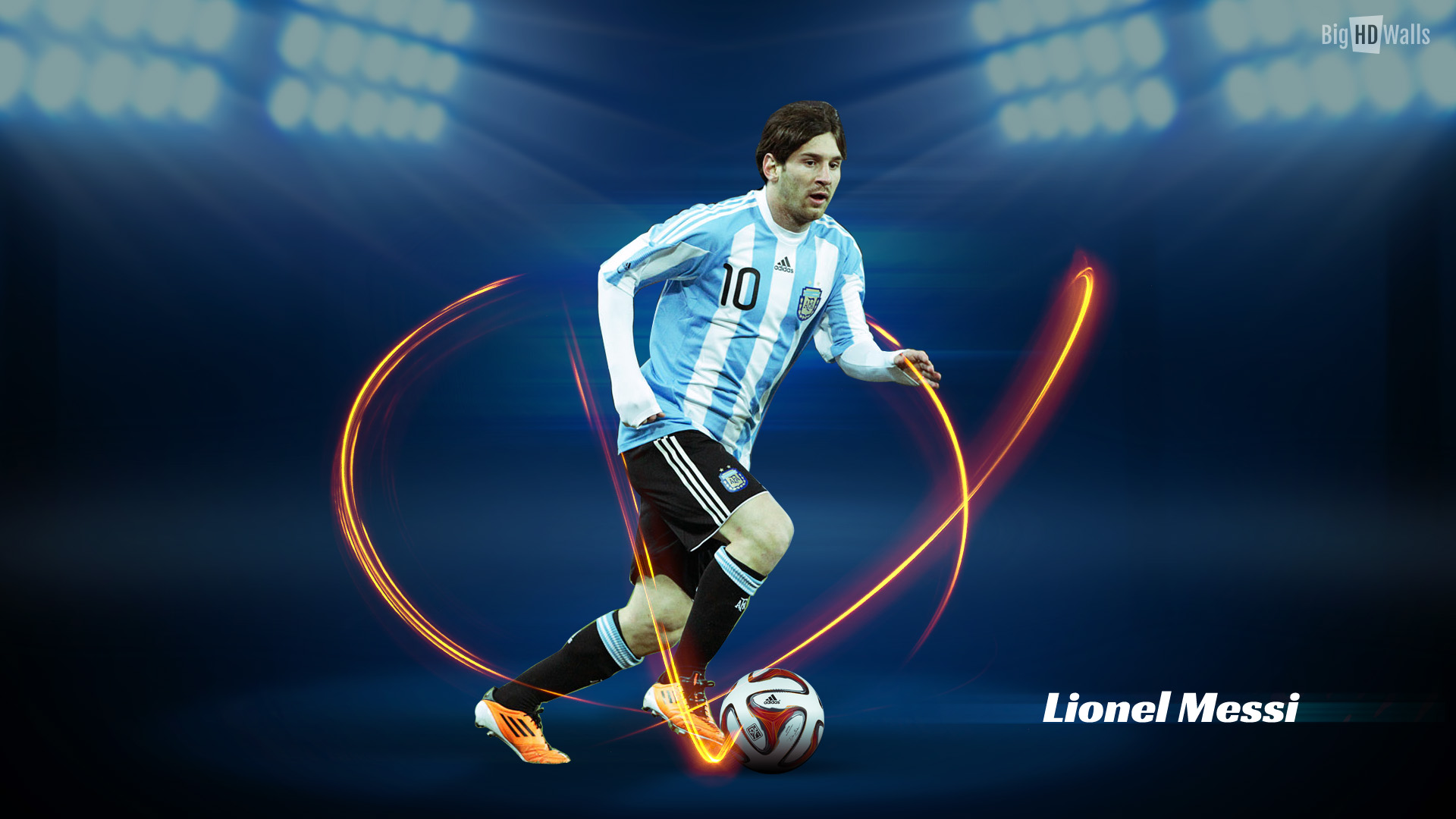 Messi Argentina Wallpapers Background HD Wallpapers Backgrounds 1920x1080
