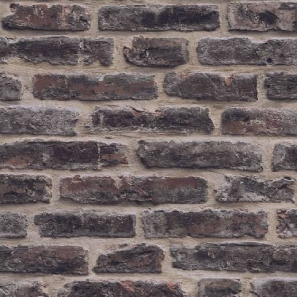 Wallpapers Direct Wallpapers Decorpassion Rustic Brick Effect 1000x1000