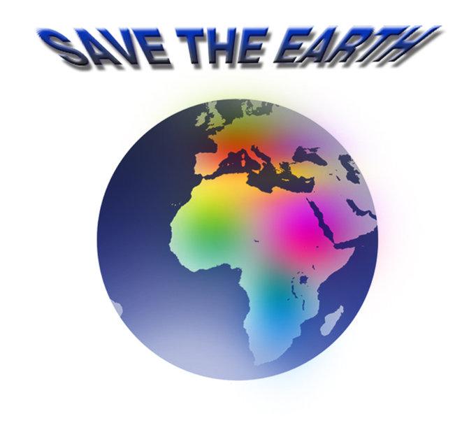 Save The Earth wallpaper   ForWallpapercom 681x605