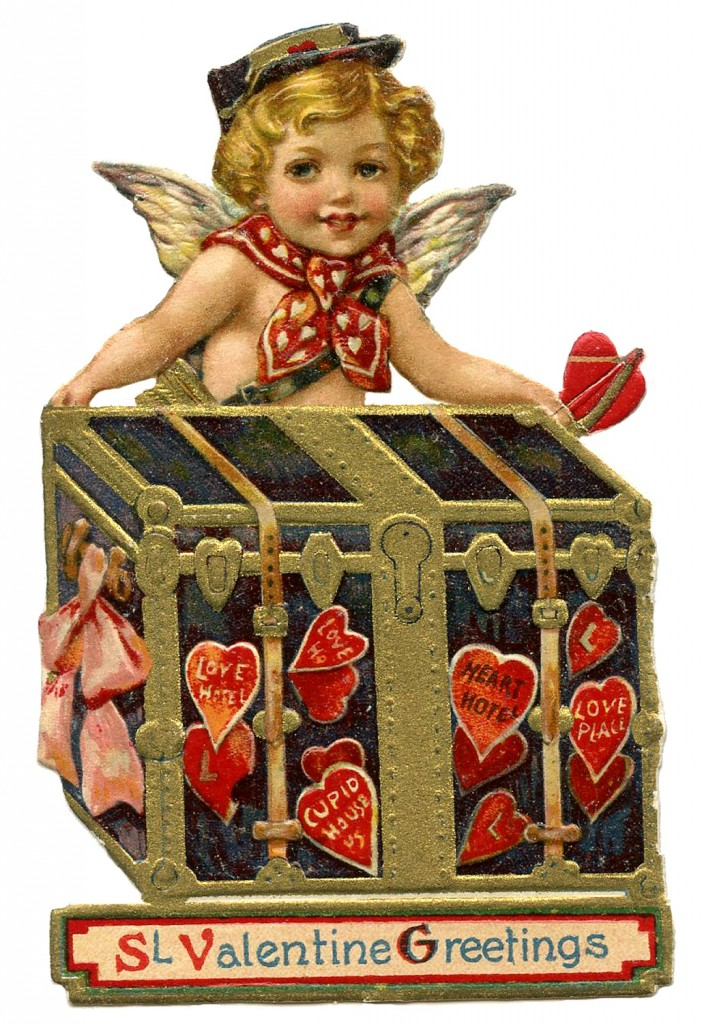 40 Valentines Day Images   The Graphics Fairy 702x1024