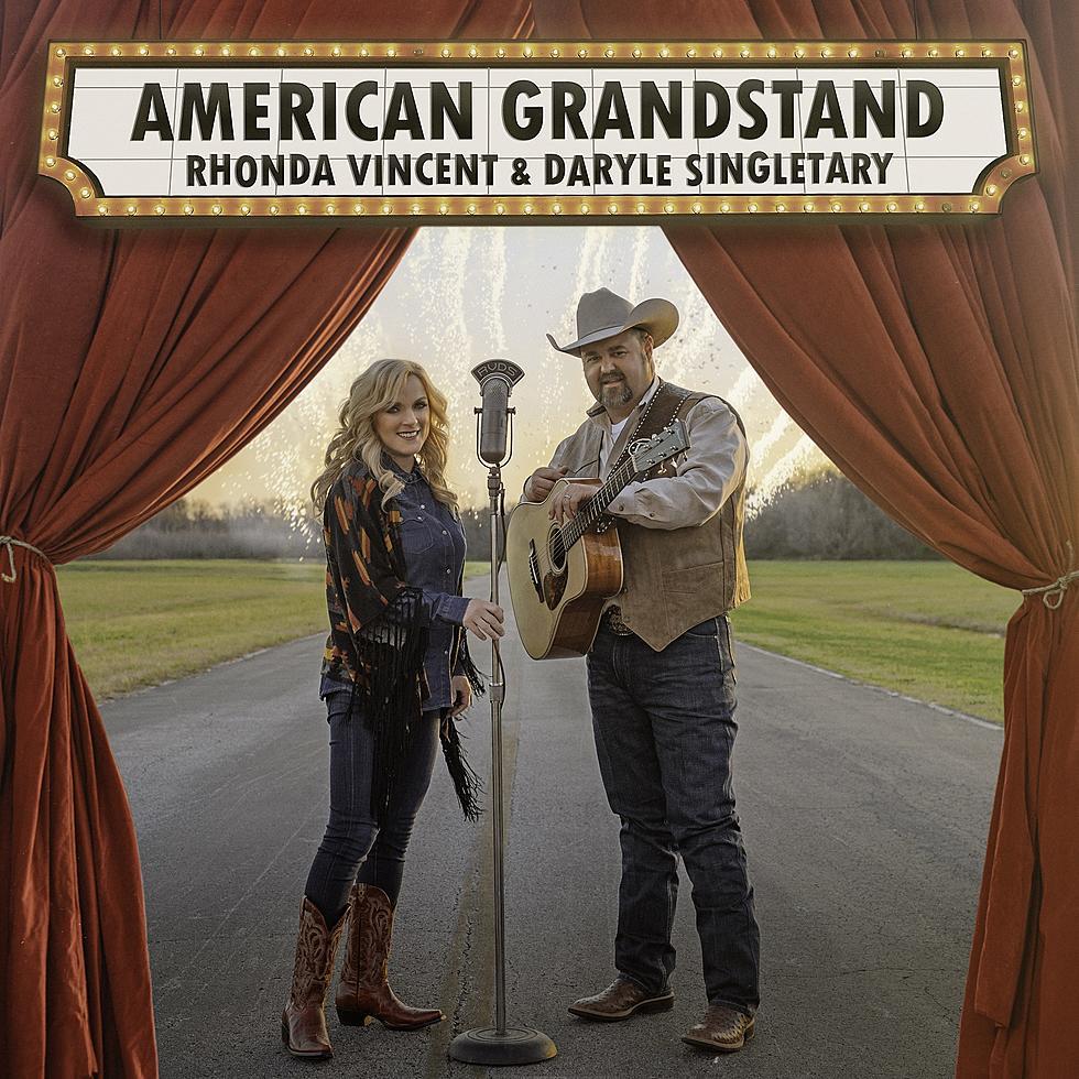 Interview Rhonda Vincent Daryle Singletary Talk American 980x980