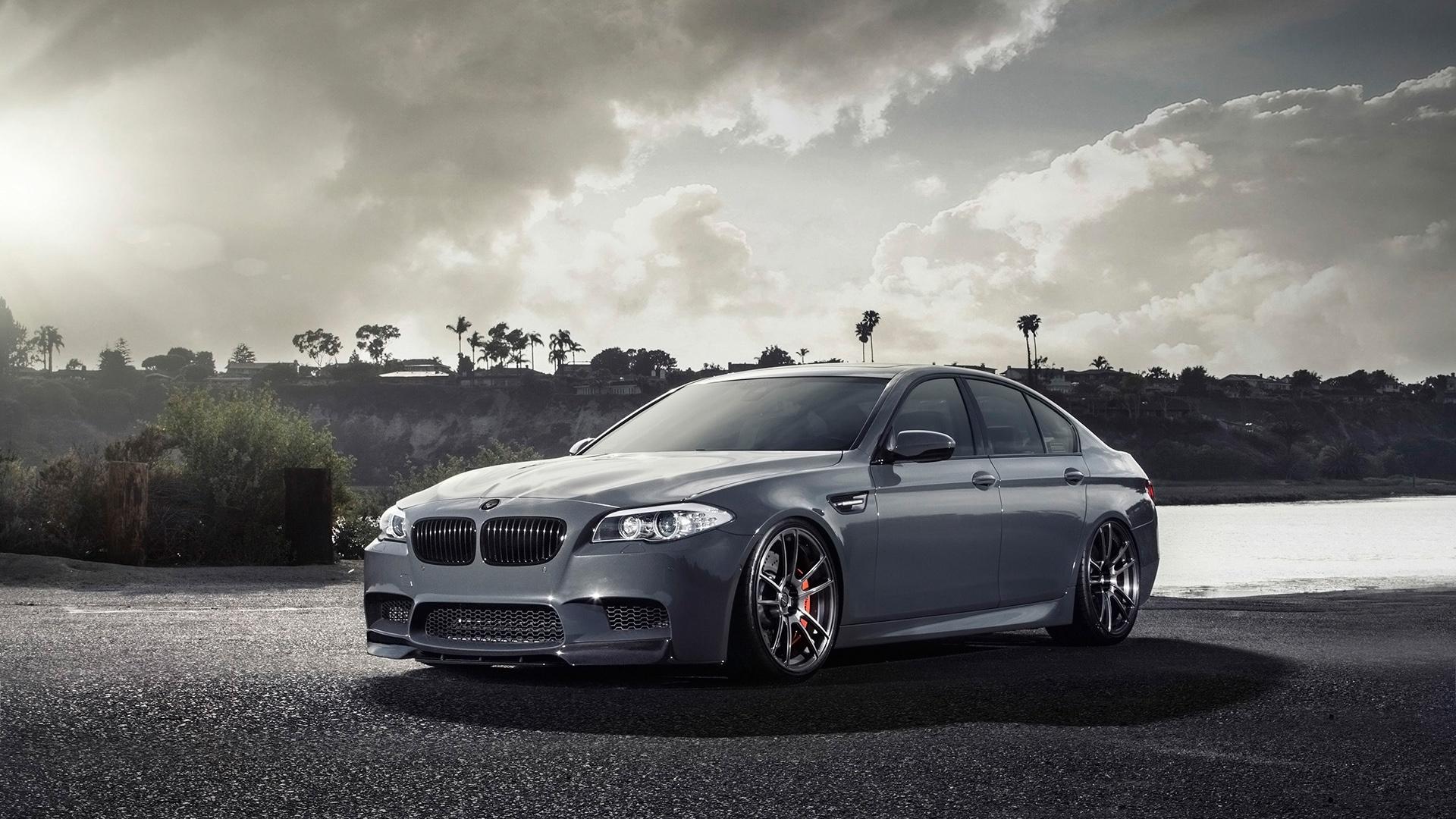 2013 BMW M5 By Vorsteiner Wallpaper HD Car Wallpapers 1920x1080