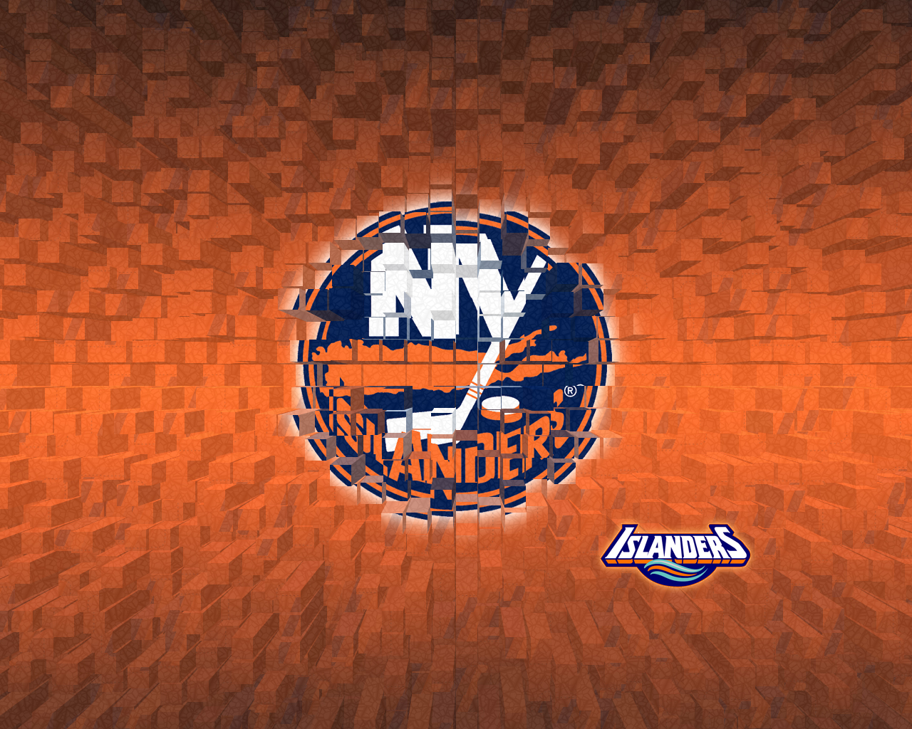 New York Islanders Wallpaper New york islanders 1280x1024