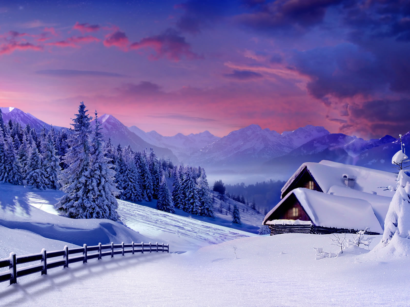 free winter desktop wallpaper downloads   wwwwallpapers in hdcom 1600x1200