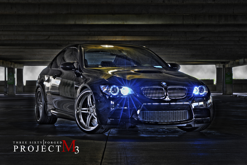 2753920603 0473eb076c b 500x334 Wallpapers 360Forged BMW M3 and 335i 1024x685