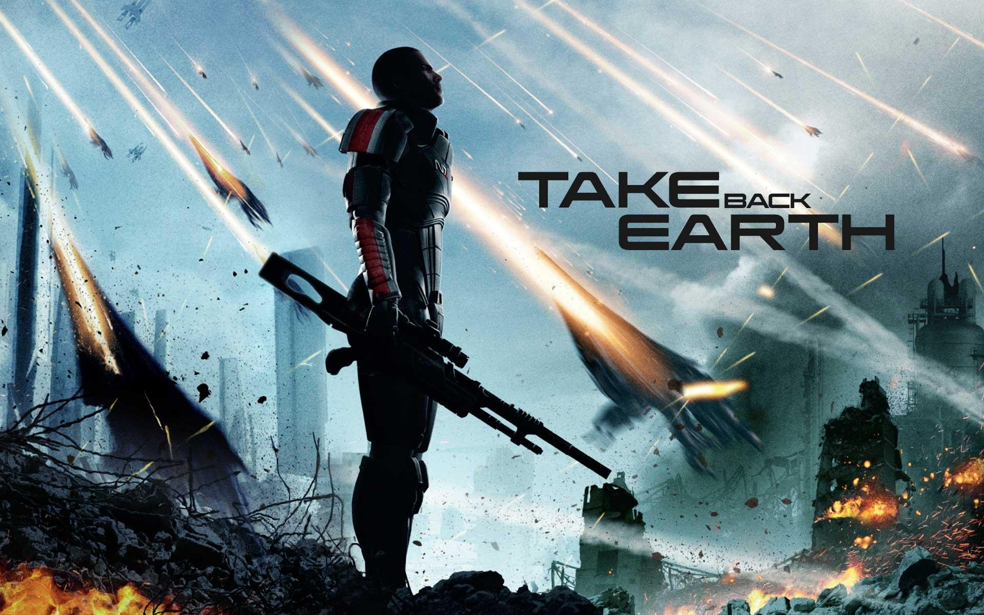 Mass Effect 3 Wallpapers   Full HD wallpaper search 1920x1200