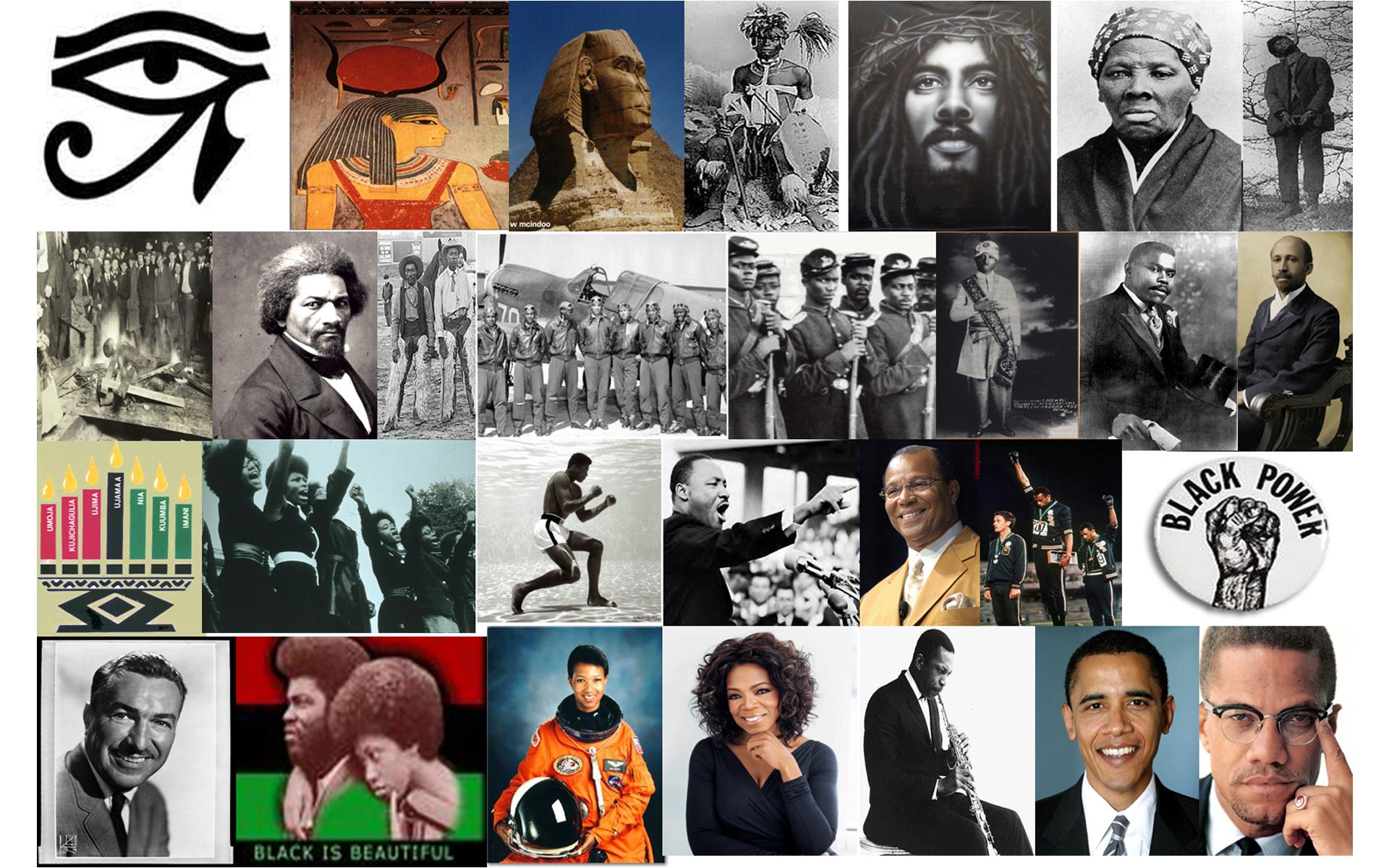 Black History Background Black history timeline 1920x1200