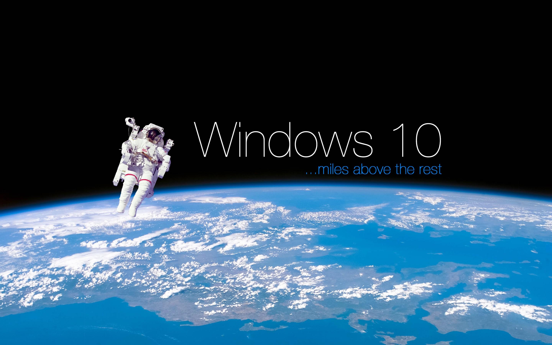 Windows 10 space 4k wallpaper 2880x1800   Wallpaper   Wallpaper Style 2880x1800