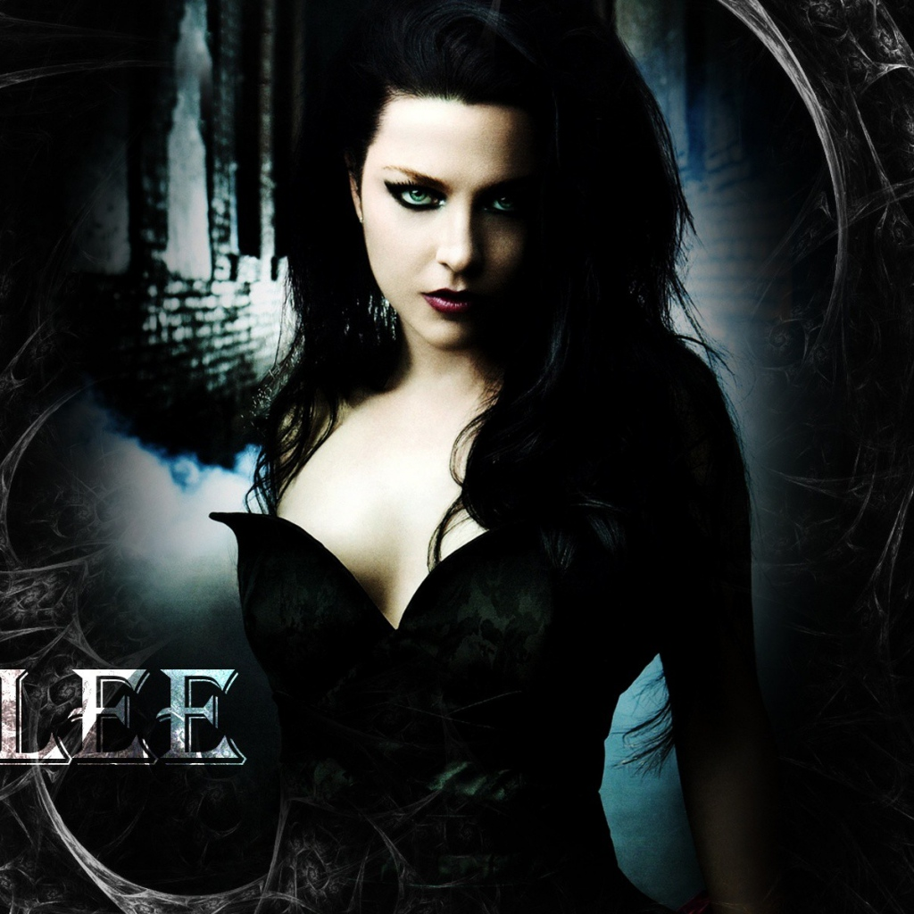 Pin Wallpaper Oceans Evanescence Rapper Wallpapers 1920x1200 on 1024x1024