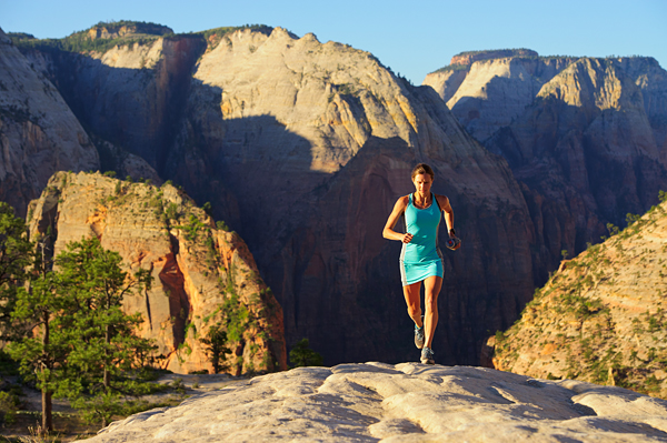 Ultra Trail Runner Krissy Moehl on How to Run 100 Miles Beyond the 600x399