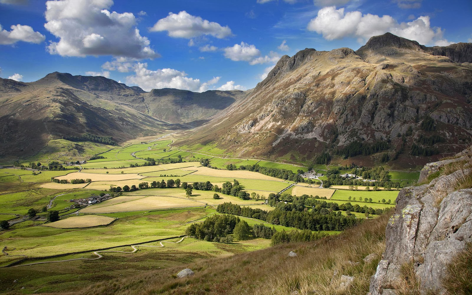 Tag Lake District National Park Wallpapers Backgrounds Photos 1600x1000