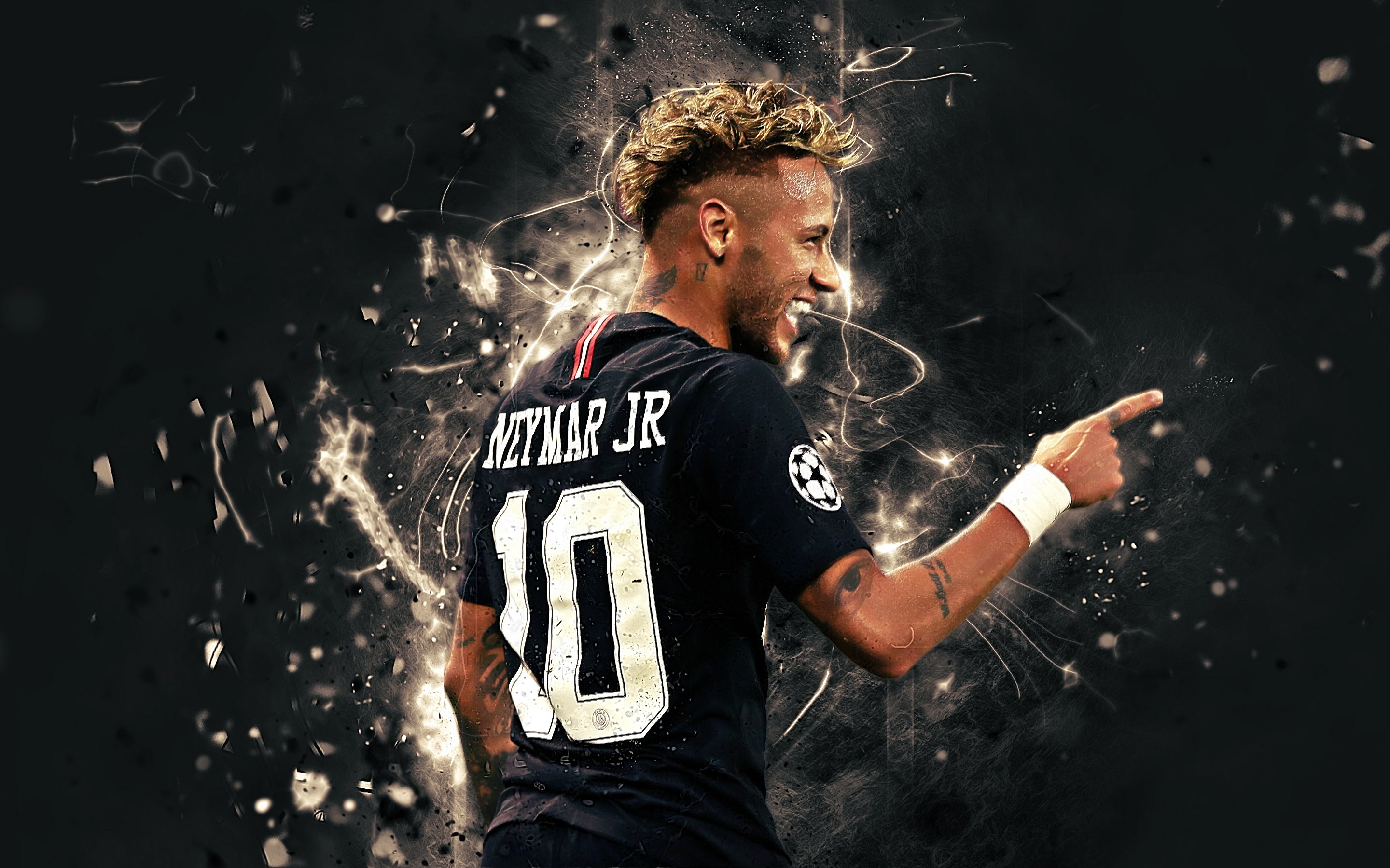 20+ Neymar JR 2019 Wallpapers on WallpaperSafari
