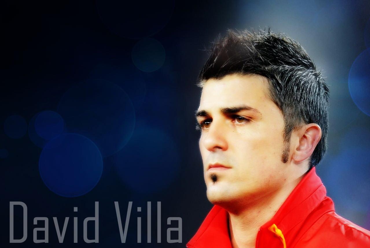 David Villa Hd Wallpapers A Blog All Type Sports 1279x858