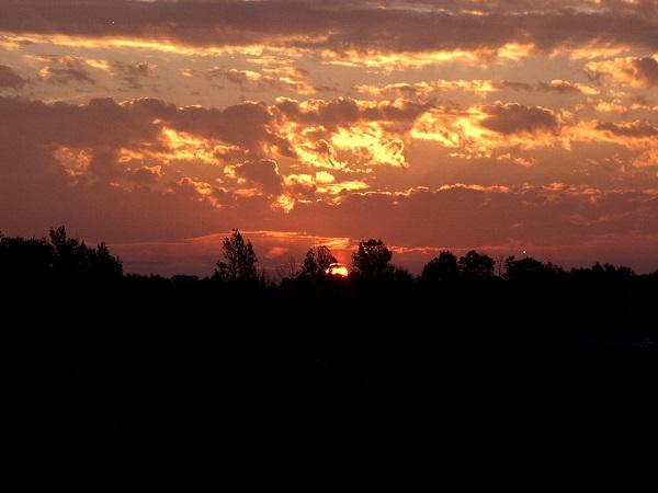 upload your own wallpaper sync screen sunrise wallpaperjpg 600x450