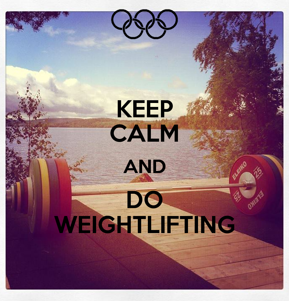 Weight Lifting Wallpaper - WallpaperSafari