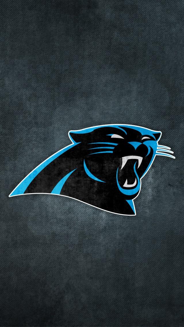 Carolina Panthers Iphone Wallpapers Football Shooting Games People 640x1136
