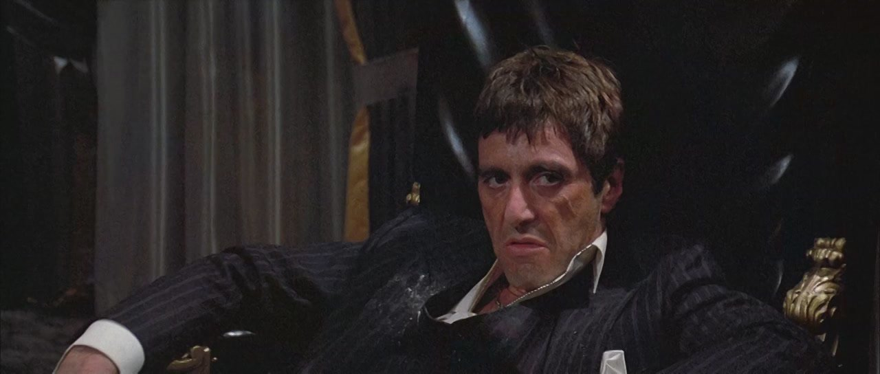 Scarface Wallpaper Scarface wallpaper hd 1280x544