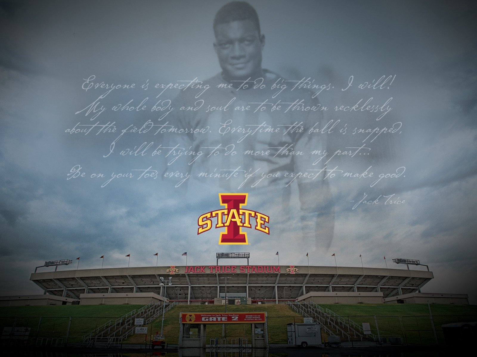 Thread Iowa State Computer BackgroundsWallpapers 1600x1200