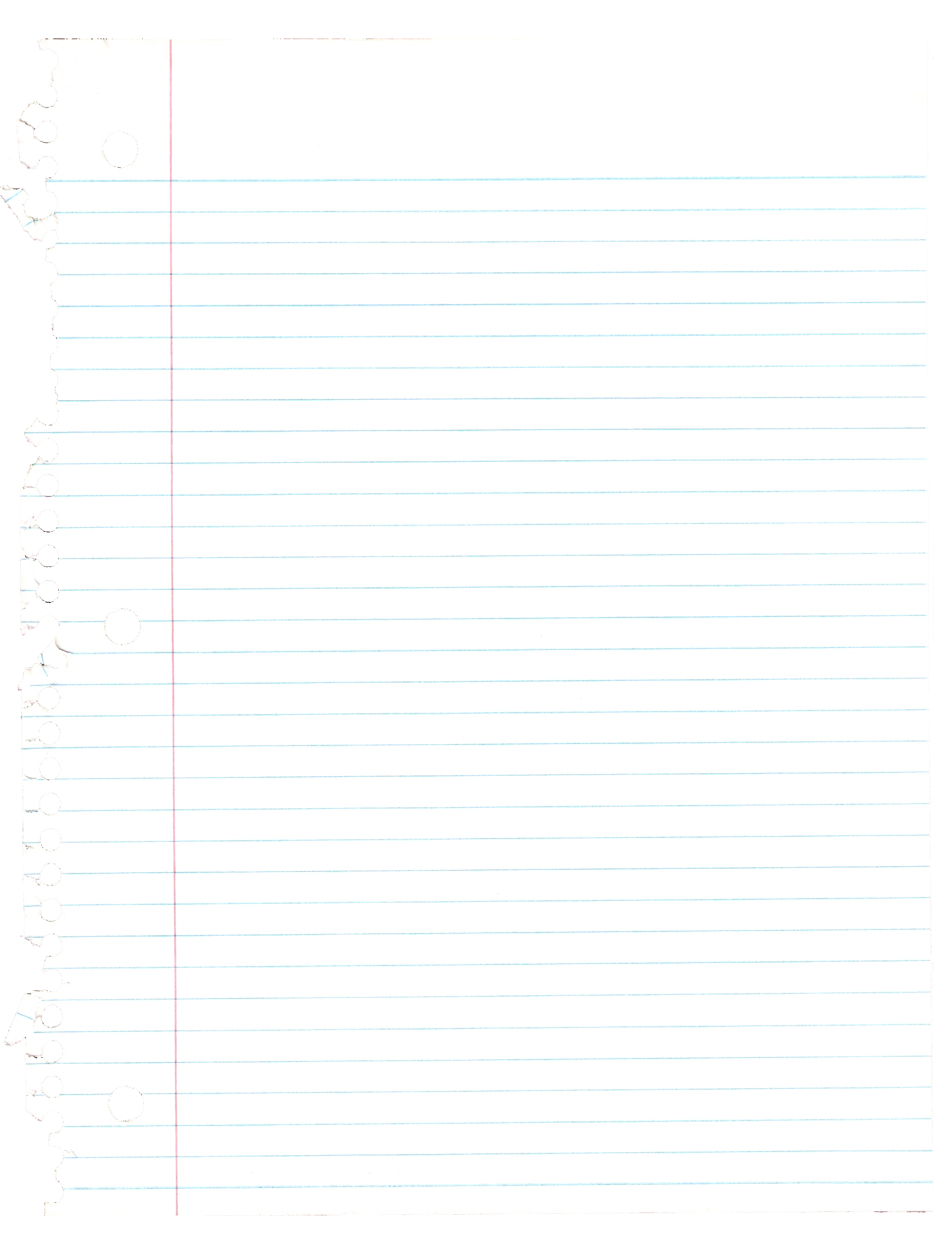 Notebook Paper Wallpaper WallpaperSafari – Notebook Paper