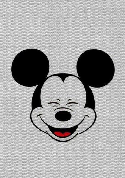 Cute mickey mouse iphone wallpaper wallpapersafari - Cute disney hd wallpapers ...