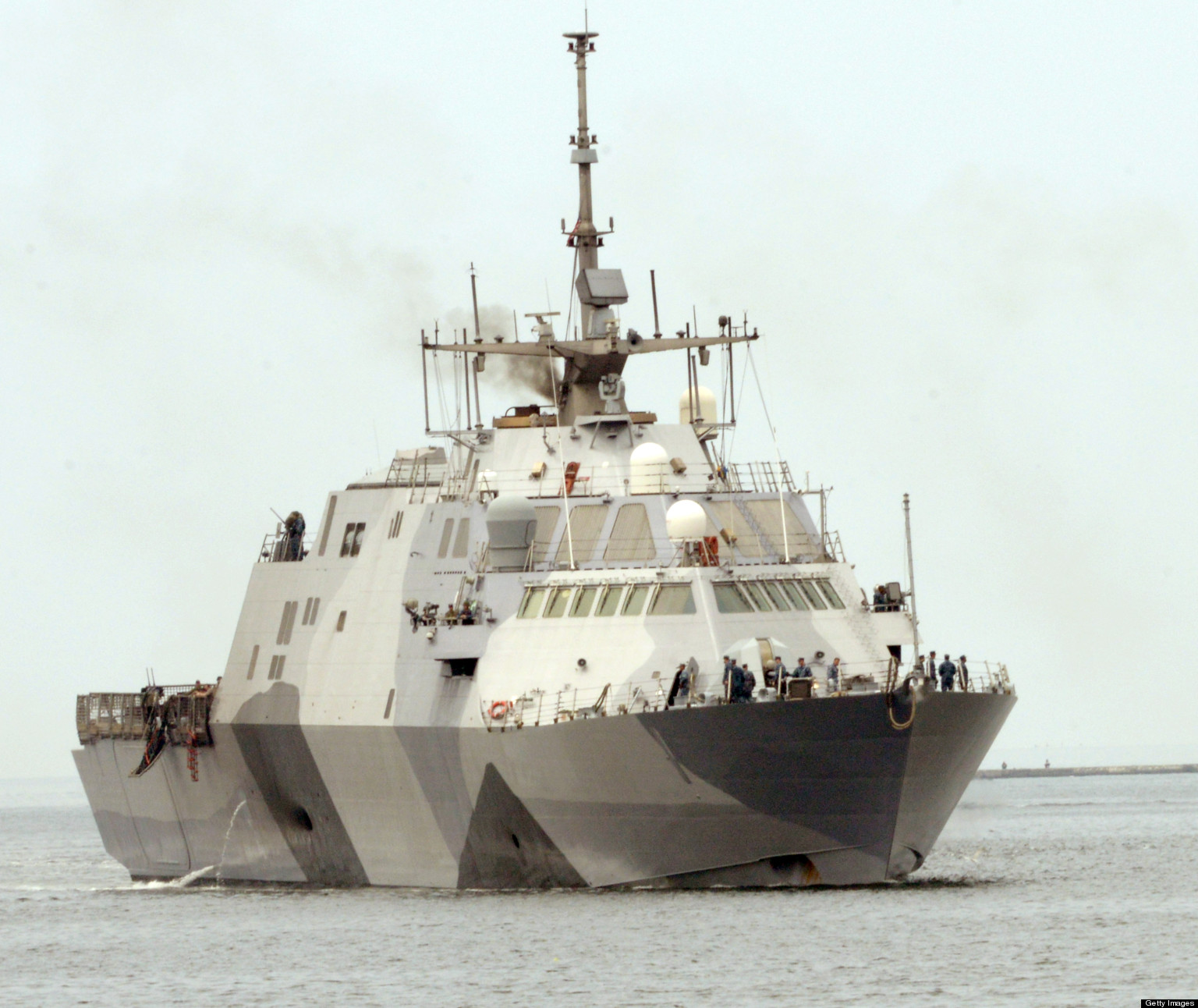 USS Freedom Navys Newest Warship Has Cyber Vulnerabilities Photo 1536x1292