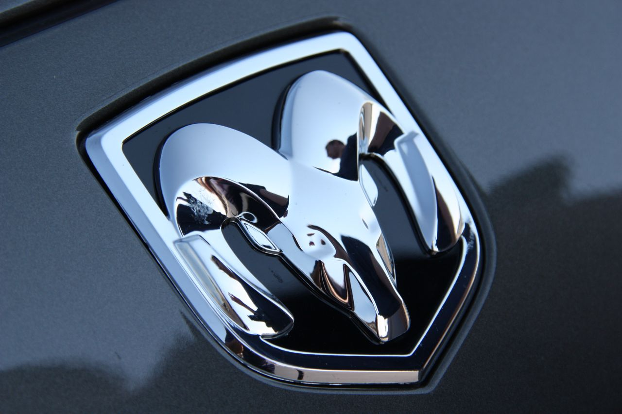 Dodge Ram Logo Decal Dodge Emblem Wallpaper Wallpaper dodge logo hd 1280x853