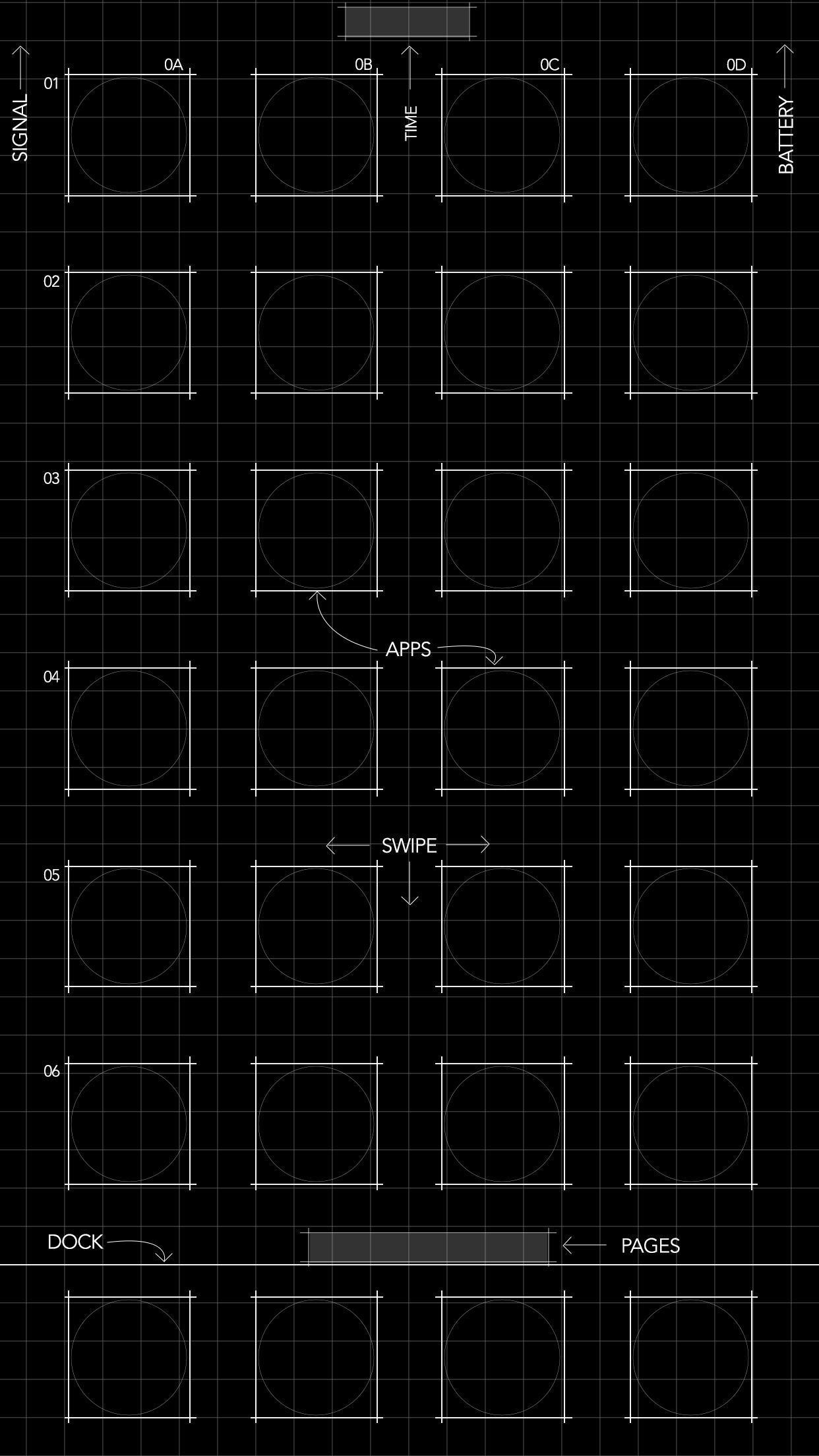 Wallpaper Home Screen Iphone 7 Wallpaper Home 1242x2208