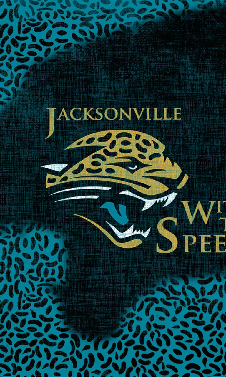 Jacksonville Jaguars Game of Thrones Style Wallpaper for BlackBerry 768x1280