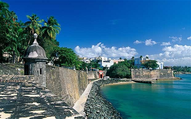 71 puerto rico backgrounds on wallpapersafari - Puerto rico beach background ...