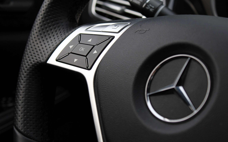 Mercedes benz logo wallpaper wallpapersafari for Mercedes benz tagline
