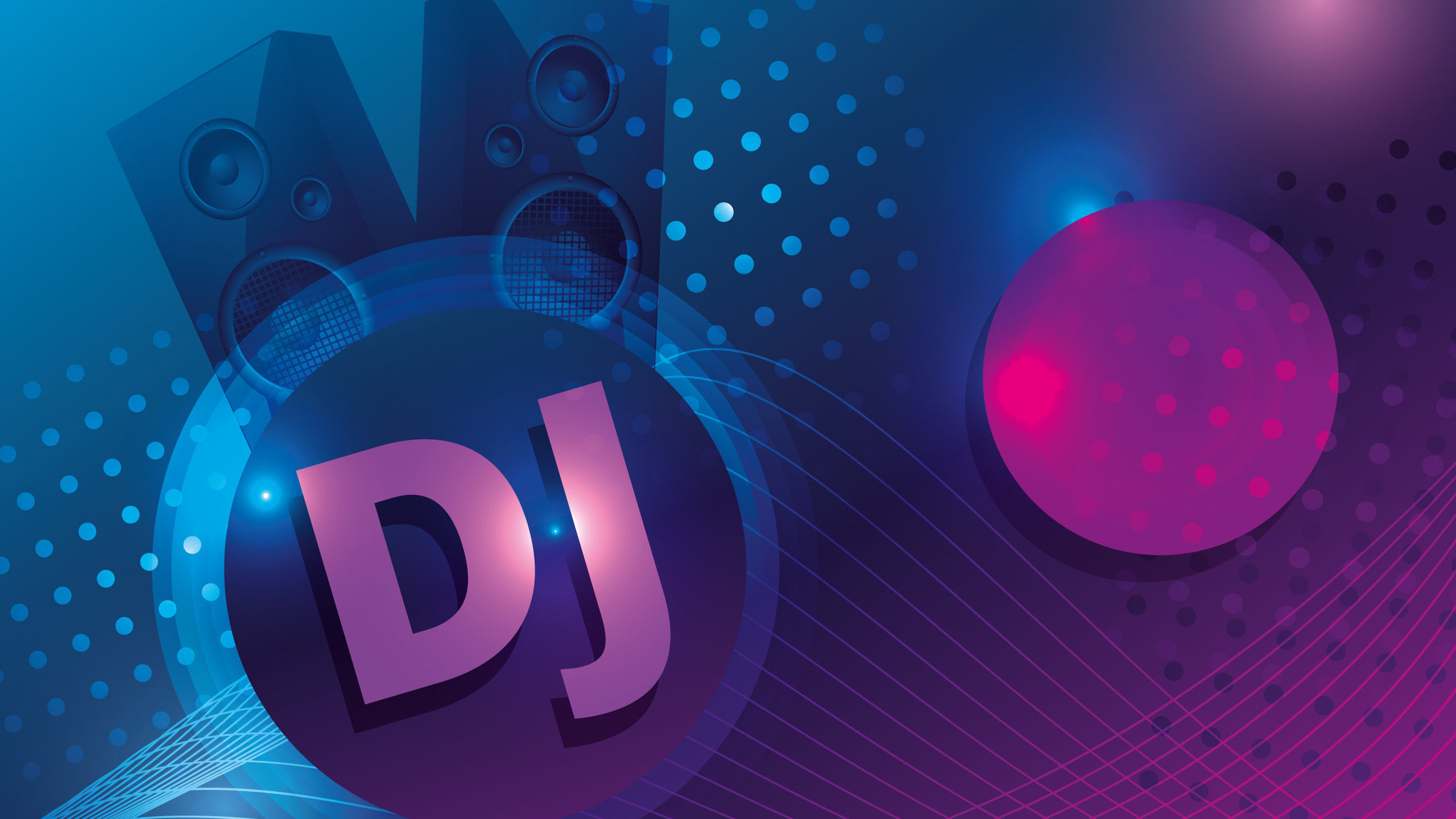 DJ Wallpaper 7   2560 X 1440 stmednet 2560x1440