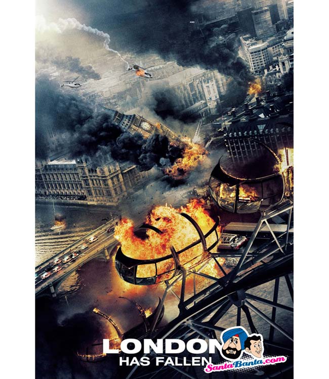 London Has Fallen Image Gallery Picture 54070 650x750
