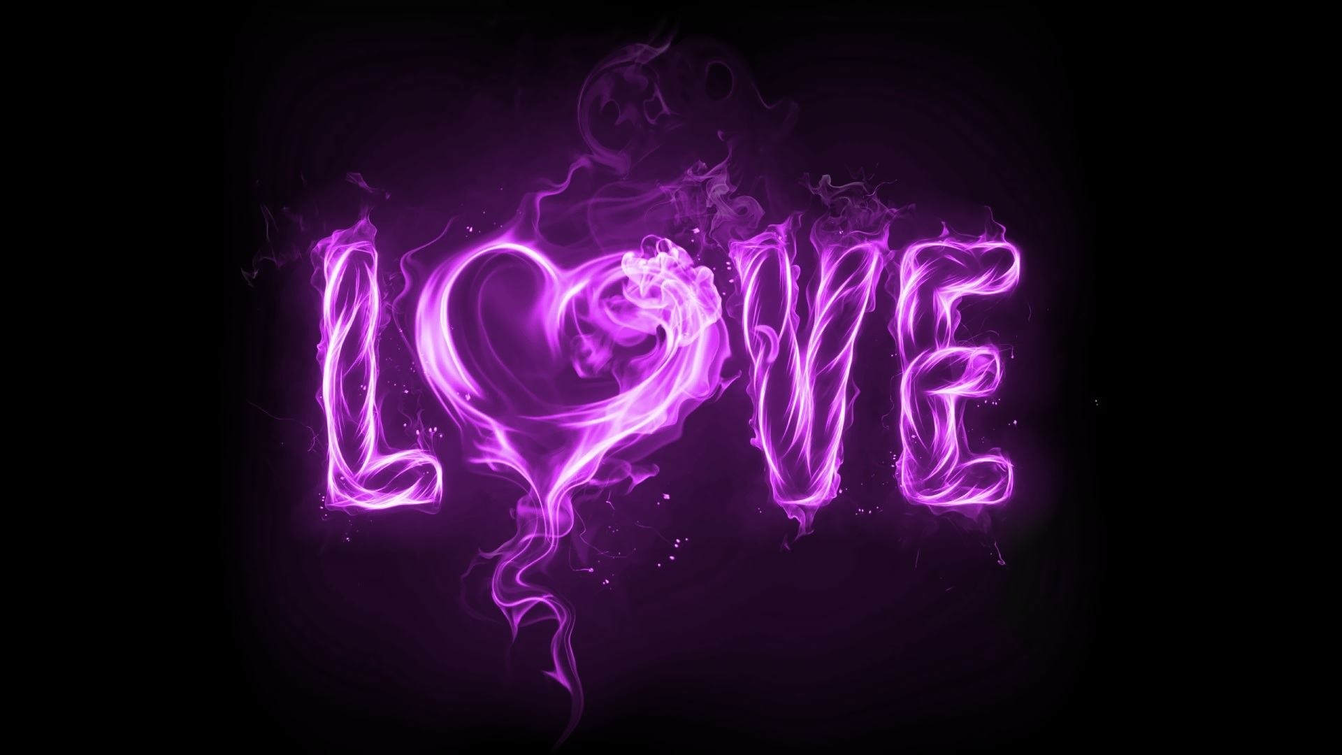 Wallpapers Backgrounds   wallpaper love purple backgrounds 1920x1080