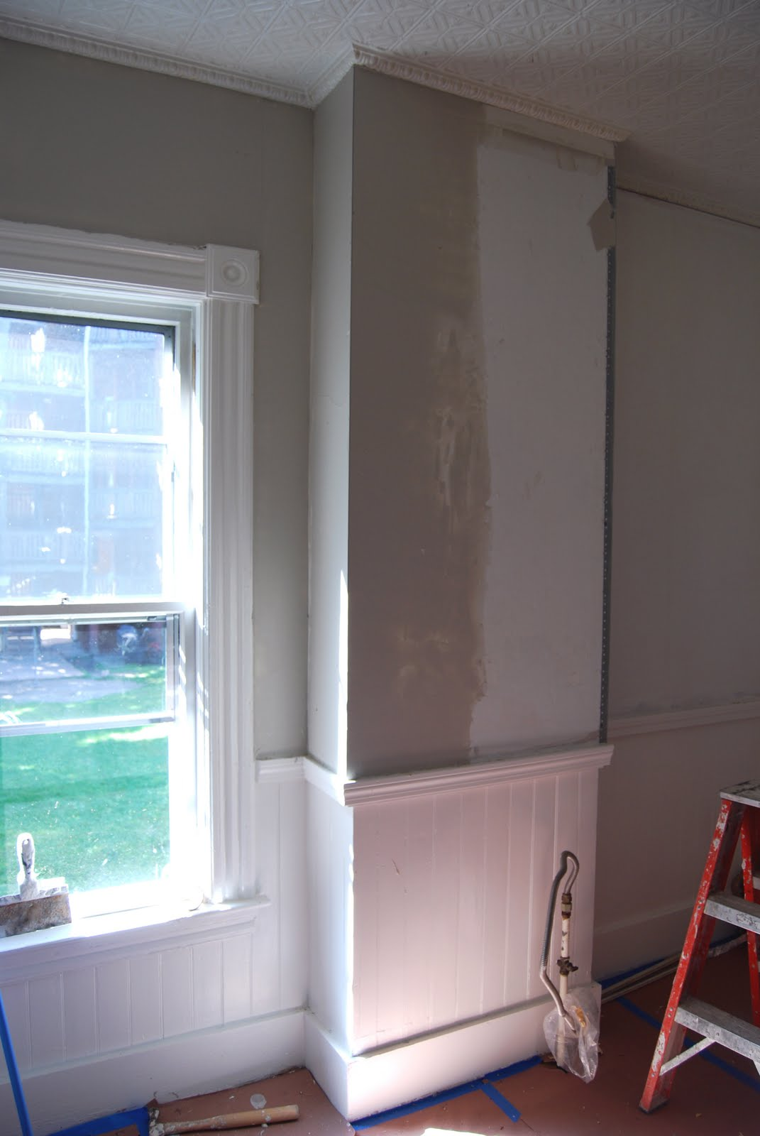 Drywall Wallpaper Primer Download Wallpaper DaWallpaperz 1071x1600