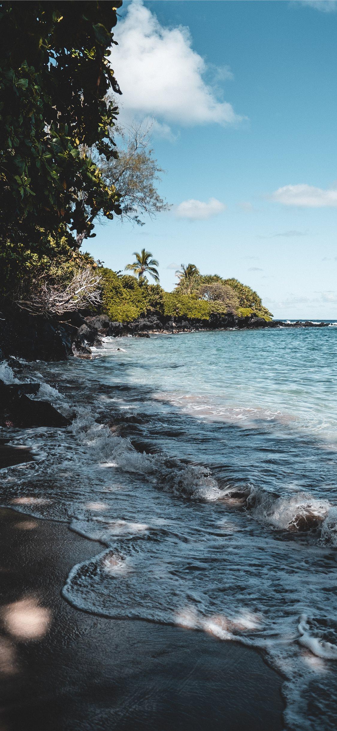 Beautiful Iphone Hawaii Wallpaper 1125x2436