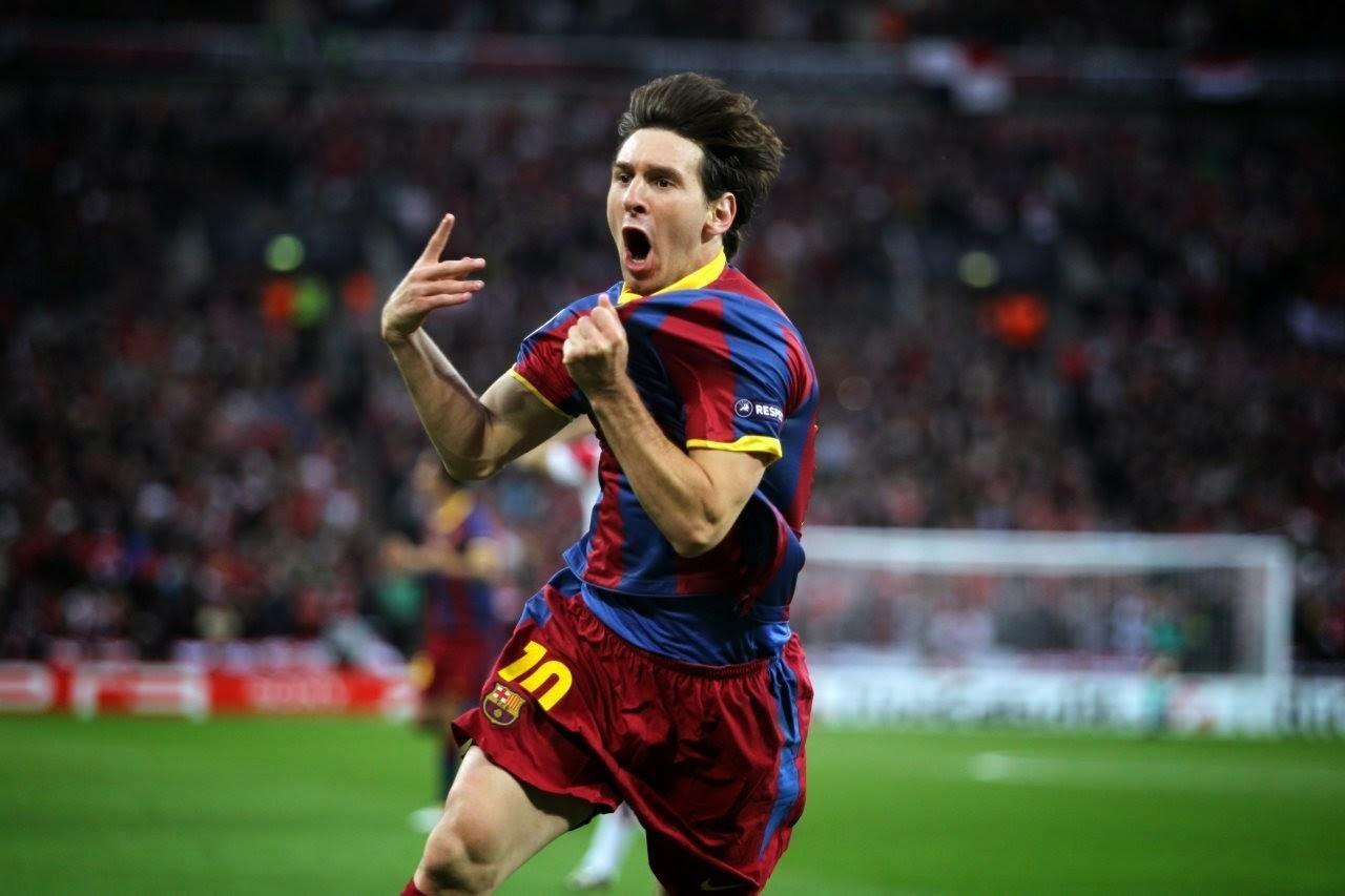 Lionel Messi Full HD Wallpapers 2016 Encarles Wallpaper 1280x853