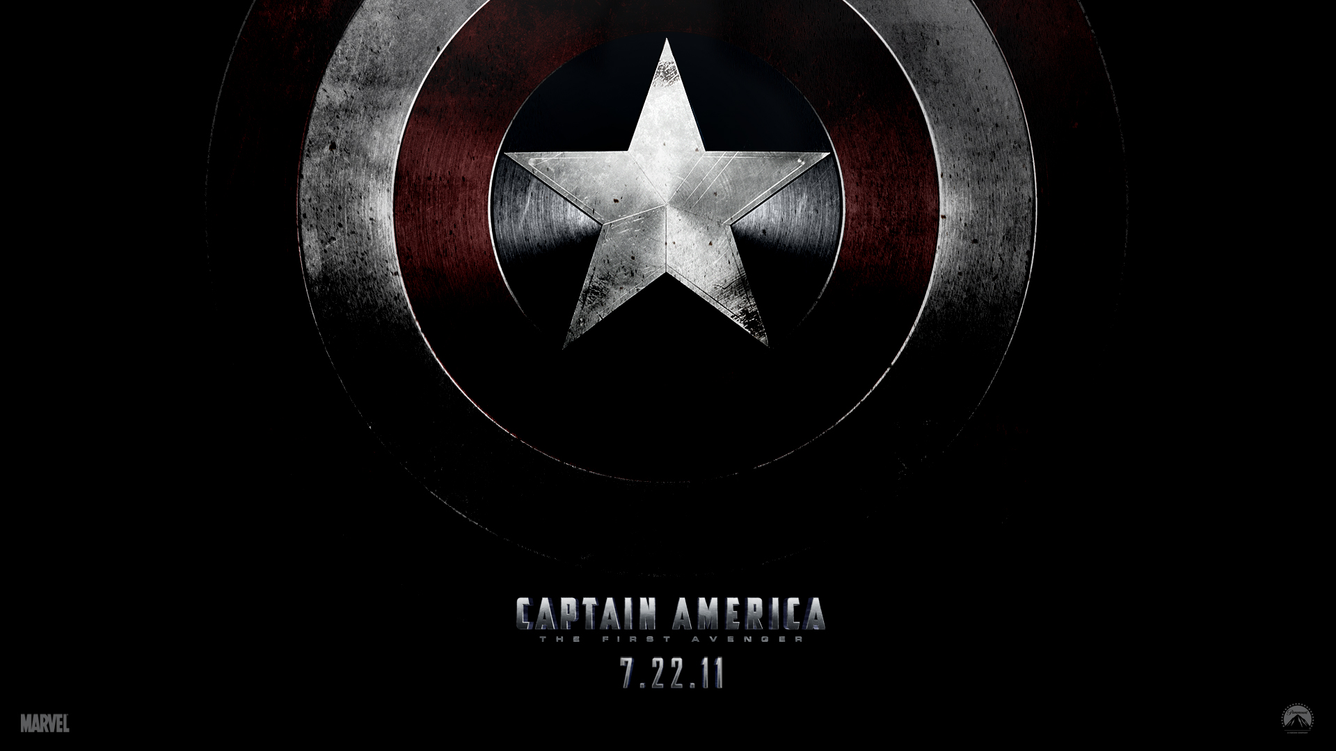 Captain America Shield Wallpapers HD Wallpapers 1920x1080