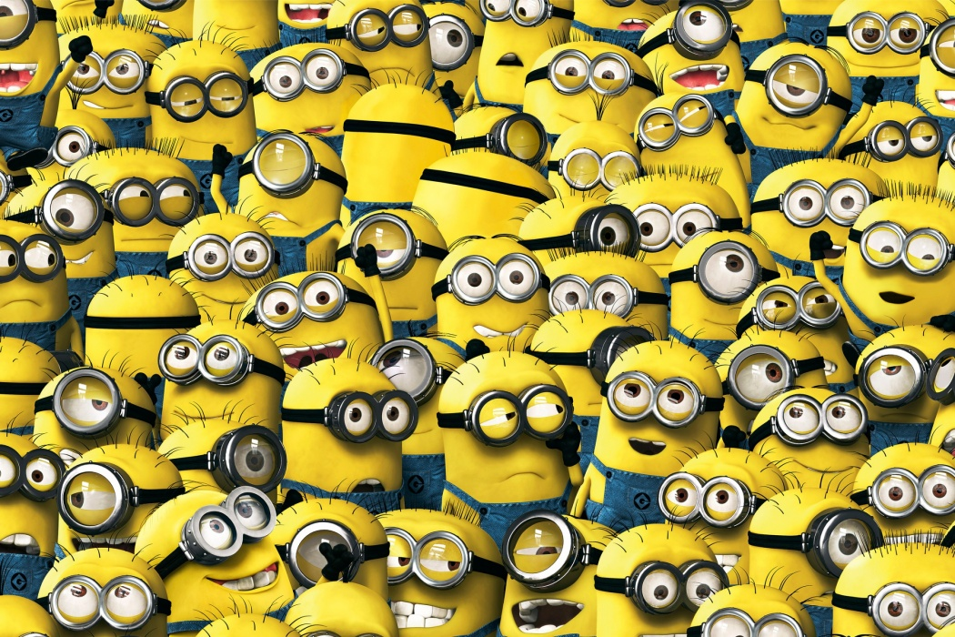 Minions Background SF Wallpaper Newest Peaceful 11 36381 1050x700
