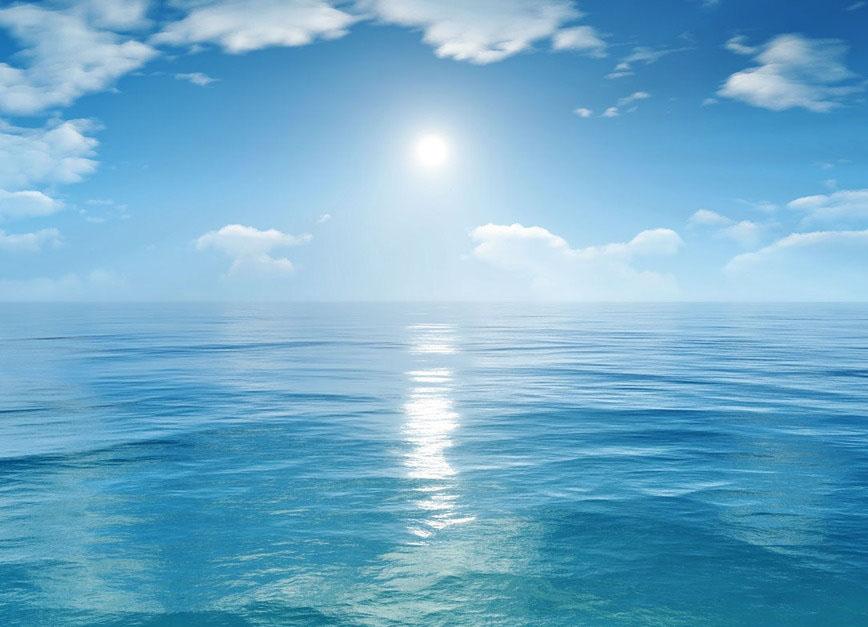 Ocean Wallpaper Synchronicity 868x627