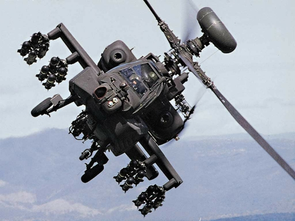 apache longbow helicopter wallpaper 600x450