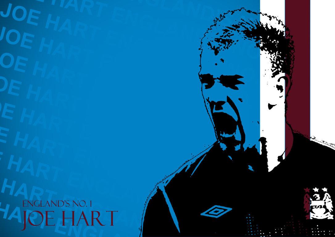 Joe Hart Wallpaper HD 2013 10 Football Wallpaper HD Football 1086x768