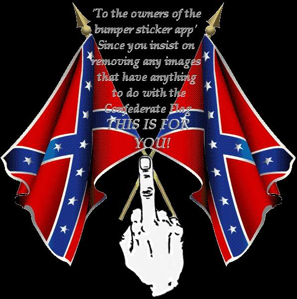 Confederate Flag Statement Photo by gatorcountry0488 Photobucket 598x603