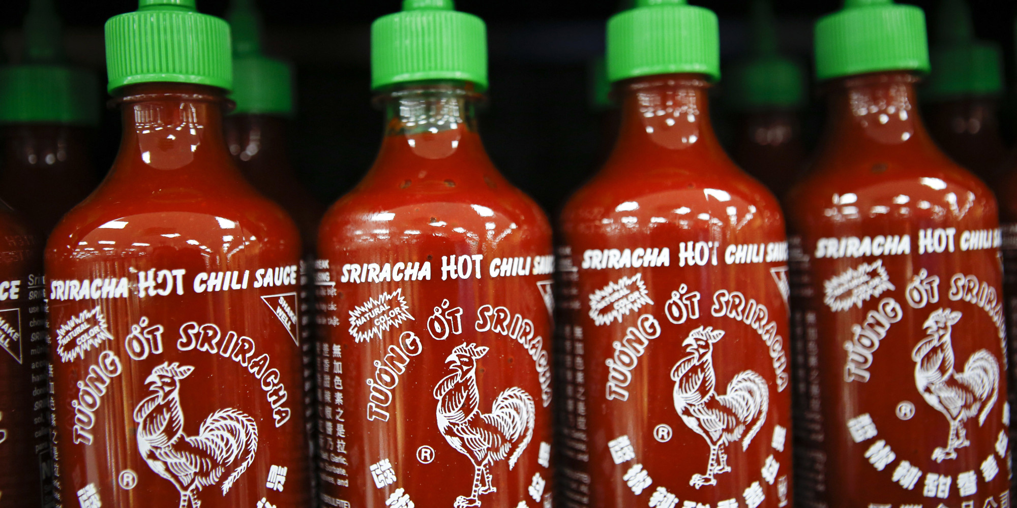 The Little Known History Of The Worlds Coolest Hot Sauce HuffPost 2000x1000