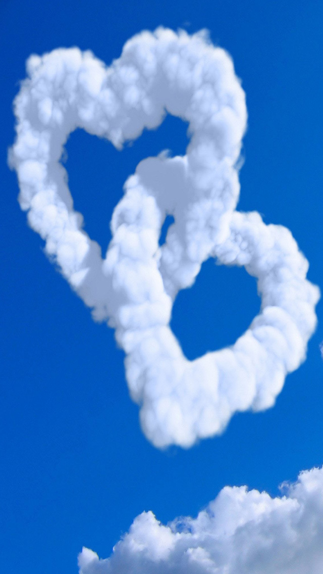 Download Valentines Day Love Heart HD Wallpapers for iPhone 5 640x1136