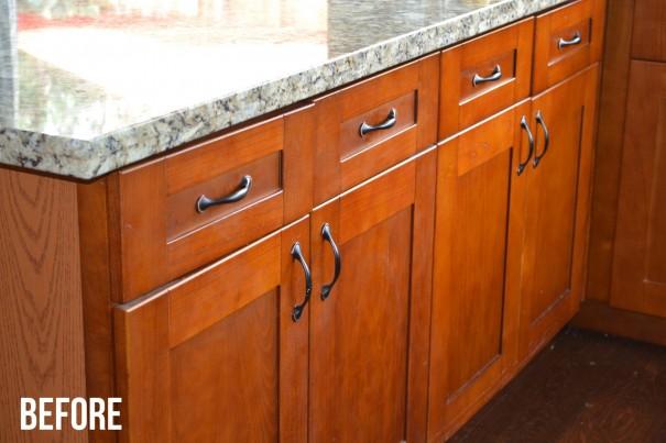 Source URL httpwwwlittlemissmommacom201305our kitchen remodel 605x403